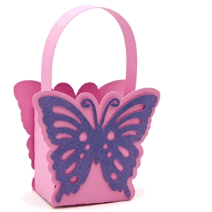 basket butterfly 2