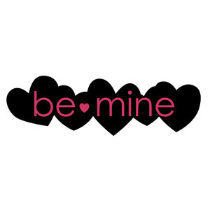 be mine phrase
