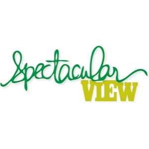 spectacular view phrase
