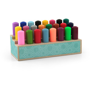 24 sketch pen holder