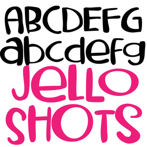 zp jello shots