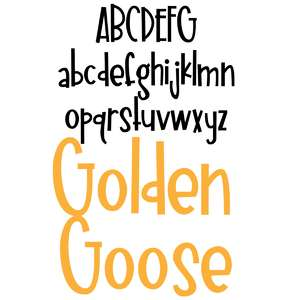 pn golden goose