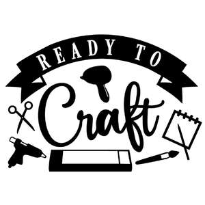 ready to craft