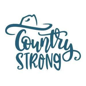 country strong phrase