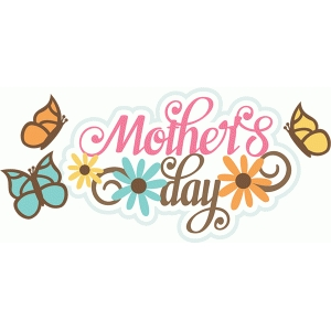 mother's day title phrase