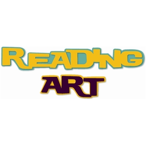 school subjects, reading and art