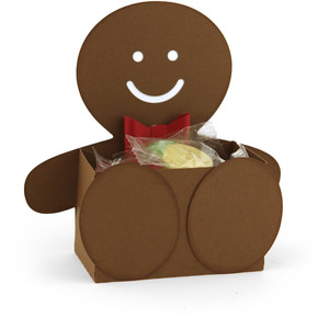 belly box gingerbread man