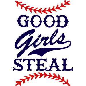 good girls steal