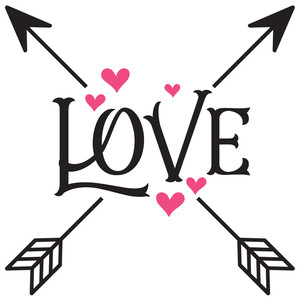 love arrows