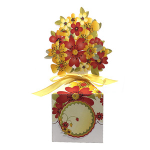 floral larger anything box