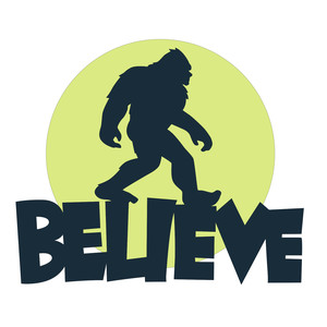 sasquatch believe