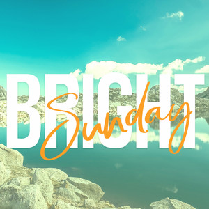 bright sunday font duo