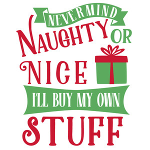 never mind naughty buy my stuff