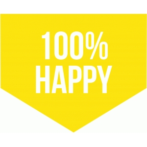 100% happy tab