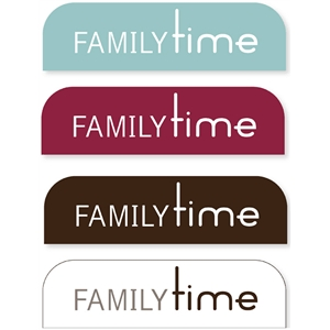 'family time' sideline tabs