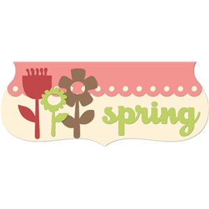 2-bag topper kit spring