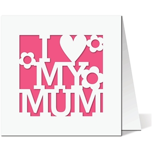 card kit mum