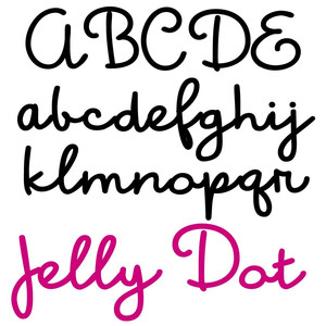 zp jelly dot