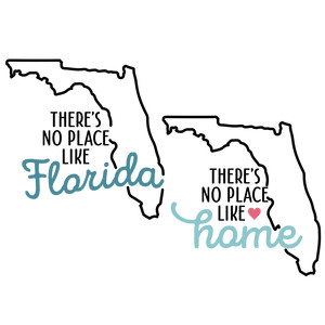 there's no place like home - florida state