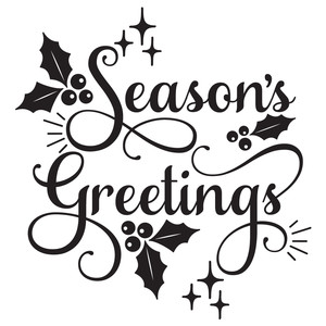 season's greetings quote