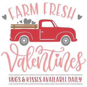 farm fresh valentines