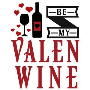 be my valen wine
