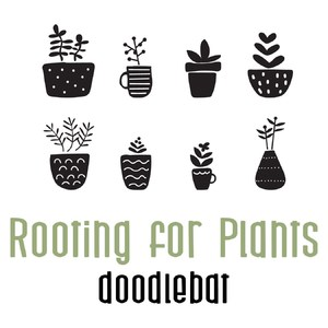 rooting for plants doodlebat
