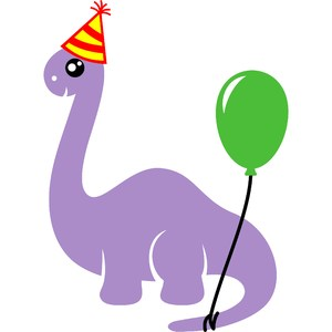 dinosaur happy birthday