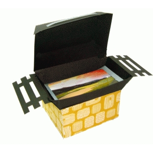 grill gift card holder