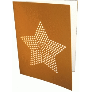 star dot card