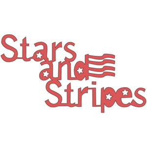 stars and stripes phrase