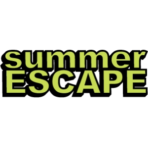 phrase: summer escape