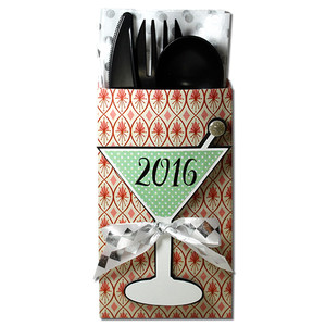 martini 2016 envelope pouch