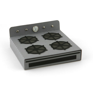 single oven cookie box