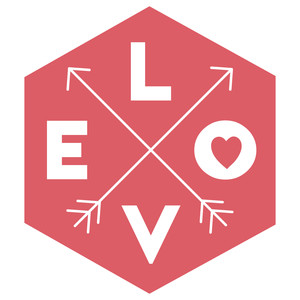 love hexagon
