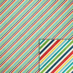 bright color stripes background paper