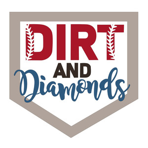 dirt and diamonds