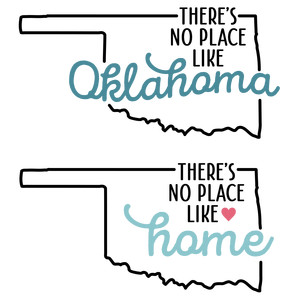 there's no place like home - oklahoma state