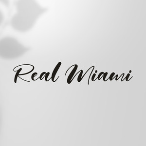 real miami font