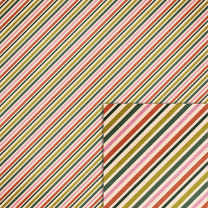fall stripes background paper