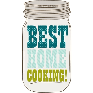 echo park best home cooking jar