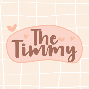 the timmy font