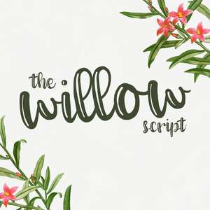 the willow script