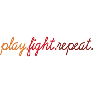 play fight repeat phrase