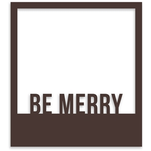 be merry frame