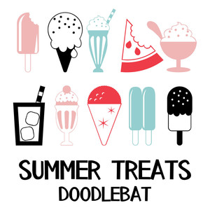 summer treats doodlebat