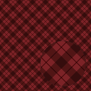 burgundy red plaid seamless pattern
