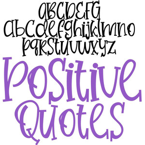 pn positive quotes