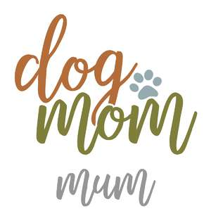 dog mom-mum