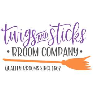 twigs and sticks broom co